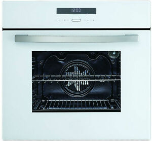 MILLAR EO5909TDWG 9 Functions Electric Fan Oven with Catalytic Self Cleaning