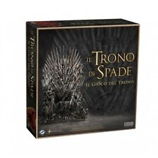 ASMODEE - IL TRONO DI SPADE, IL GIOCO DEL TRONO - ITALIANO