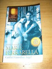 Caitlin's Guardian Angel by Marie Ferrarella (1995, Paperback)