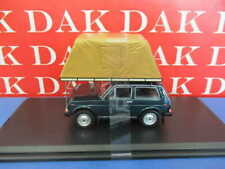 Die cast 1/43 Modellino Auto Lada Niva with Roof Tent 1981 by Ist