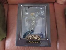 League of legends Pulsefire Ezreal Unopened Season 3 World Finals with Bag