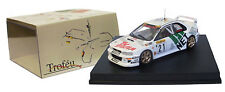 Trofeu 1106 Subaru Impreza WRC German Rally Champion 1998 - A Kremer 1/43 Scale