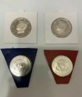 2019 S,S,P,D Kennedy Half Dollars Update Set Silver,Clad,P,D BU All 4