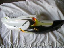 HONDA FIREBLADE CBR900RRW CBR900RR 98 REAR PANEL SEAT FAIRING