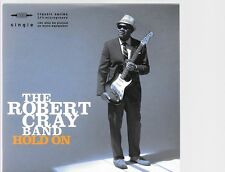 The Robert Cray Band - Hold On - ultra rare blues promo CD single