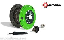 HD CLUTCH KIT SET STAGE 1 MITSUKO FOR HONDA CIVIC BASE WAGON SOHC 1.3L 1.5L 2WD