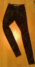 Womens NIke running training tights gym exercise workout  extra small