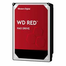 """6TB WD Red 3.5"""" SATA Internal NAS Hard Drive HDD 5400RPM 256MB Western Digital"""