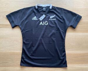 BNWT Adidas New Zealand All Blacks 2020 Home Jersey Shirt XL Extra Large A$150