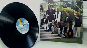 """midnight star – midnight star --12"""" vinyl, lp, album"""