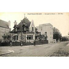 [14] Deauville - Kermadel et Charlot.