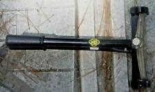 DI Roof Seamer or Manual Bending Tool Crimper Made in USA Works Break Brake