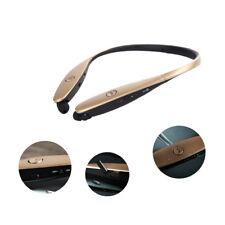 Universal Bluetooth Wireless Headset Stereo Headphones Sports Handfree Earphones