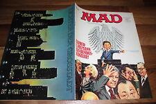 MAD # 90 -- DON MARTIN: schon wieder der FROSCHKÖNIG / Alfred als BUNDESKANZLEER