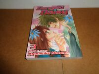 Dengeki Daisy Vol. 3 by Kyousuke Motomi Viz Manga Book in English