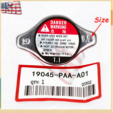 New Premium 1.1 Cooling Radiator Cap 19045-PAA-A01 For HD Acura TL Accord Civic