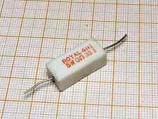 Power resistor 0,33om 5W [M3-5W]