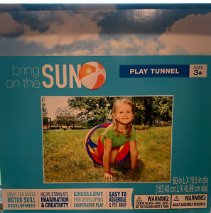 Play Crawl Tunnel (Ages 3+)