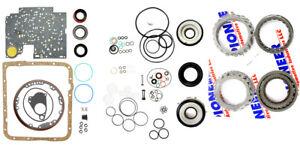 Auto Trans Master Repair Kit Pioneer 752257