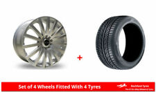 Mini Dare Wheels with Tyres