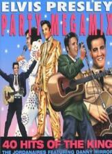 Elvis Presley Party Megamix.