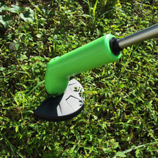 Portable Garden Weeds Cutter Cordless Weed Trimmer Powerfully Clips Weed 24 Ties