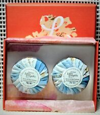 L De Lolita Lempica Little Bath Treasures 2Pc Soap .88oz Each (Rare)