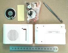 AM / FM Radio Kit with English Instructions Link