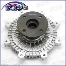 BRAND NEW ENGINE COOLING FAN CLUTCH FOR PATHFINDER Q45 FX45 QX4 2676