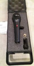 SUPERLUX Cardioid Dynamic Microphone with On/Off Switch ECO-A1 (150)