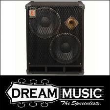 DAVID EDEN D212XST USA Made 212 Bass Speaker Cabinet 8 Ohm XST 400W RRP$1799