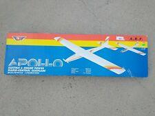 Apollo EP-5 Almost Ready To Fly Sailplane RC airplane