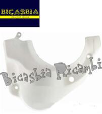 7822 - CUBIERTA DEL MOTOR BIANCO VESPA 125 150 200 PX - ARCO IRIS - EN EL DISCO