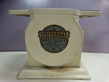 VINTAGE BATH SCALE LANDERS,FRARY & CLARK