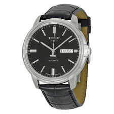 Tissot Automatic III Stainless Steel Mens Watch T065.430.16.051.00
