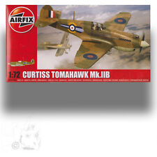 AIRFIX 1/72 CURTISS TOMAHAWK MK.IIB KIT 1003A-001