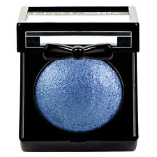 NYX Baked Shadow color BSH10 Indigo Child ( Deep blue ) Brand New