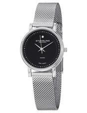 Stuhrling Original 734LM 02 Lady Casatorra Elite Swiss Quartz Date Womens Watch