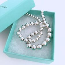 2b43453e3 Tiffany & Co. Strand Fine Necklace Pendant without Stone for sale | eBay