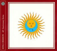 KING CRIMSON - LARKS' TONGUES IN ASPIC [40TH ANNIVERSARY] NEW CD