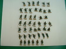 Painted Plastic Japanese 1914-1945 Airfix Toy Soldiers
