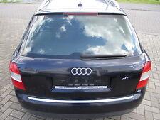 Heckklappe Audi A4 B6 8E Avant MINGBLAU LZ5L Klappe blau