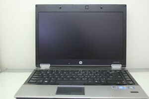 "HP EliteBook 8440P 14"" Intel Core i5-M540 2.40GHz 4GB RAM 300GB HDD Windows 10"
