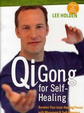 Qi Gong for Self-Healing [New DVD] Widescreen