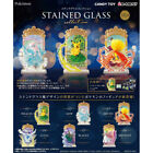 Pokemon Stained Glass Collection; Pikachu, Ho-Oh, Lugia, Umbreon, Mew, Gardevoir
