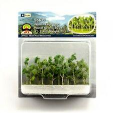 JTT Woods Edge Trees Pastel Green 2-2.5 (20) JTT95619