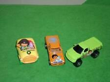 Dora Diego Diecast Car Truck Matchbox Size VHTF