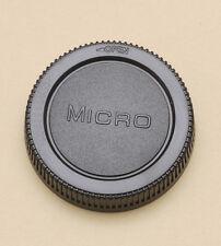 4pcs rear lens cap for Panasonic G3 GH3 GF3 GF2 GH2 G2 G1 GH1 GF1 micro 4/3 m4/3