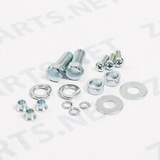 New listing Honda Cb750 Headlight Mounting Bolts and Washers