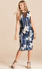 Next Maternity Print Dress Size 10